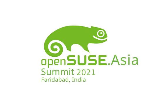 2021-05-25 openSUSE.Asia 2021 亚洲峰会公告