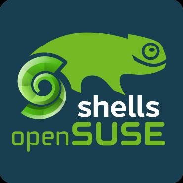 2021-05-13 Shells 和 openSUSE 联合起来的伙伴关系